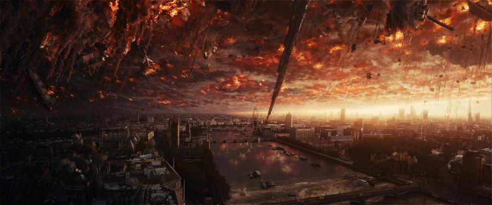 'Independence Day: Resurgence'